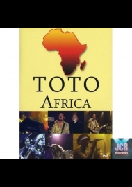 In Africa (DVD IMPORT ZONE 2)