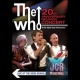 The Who: 20th Anniversary Reunion Concert 1999 (2 DVD IMPORT ZONE 1)