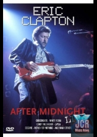 After Midnight Live (DVD IMPORT ZONE 2)