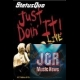 Just Doin' - Live (Limited Edition) (DVD IMPORT ZONE 2 + CD)