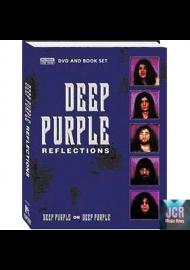 Reflections (DVD IMPORT ZONE 2 + livre)