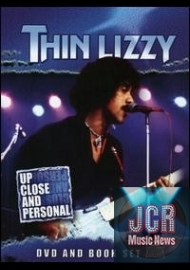 Up Close And Personal (DVD IMPORT ZONE 2)