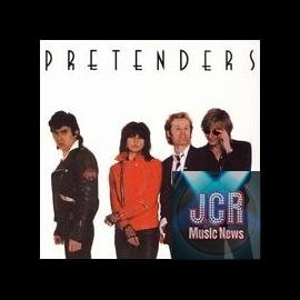 Pretenders [Bonus Disc]