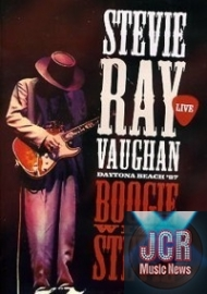 Boogie With Stevie (DVD IMPORT ZONE 2)