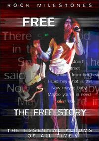 Free Story (DVD IMPORT ZONE 2)