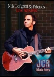 Live Acoustic (DVD IMPORT ZONE 2)