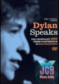 Dylan Speaks (DVD IMPORT ZONE 1)