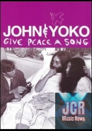 Give Peace a Song (DVD IMPORT ZONE 1)