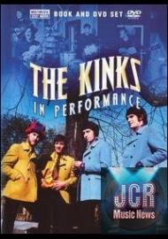 In Performance (DVD IMPORT ZONE 2 + livre)