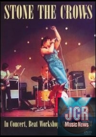 Live In Germany 1973 (DVD IMPORT ZONE 2)