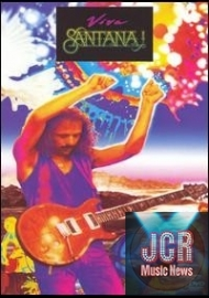 Viva Santana (A Conversation with Carlos)(DVD IMPORT ZONE 2)