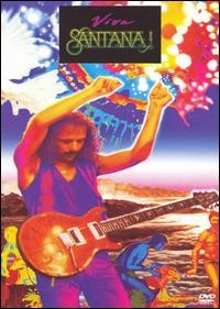 Viva Santana (A Conversation with Carlos)(DVD IMPORT ZONE 2)