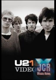 U218 Singles (DVD IMPORT ZONE 2)