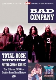 Total Rock Review (DVD IMPORT ZONE 2)