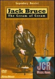 The Cream of Cream (DVD IMPORT ZONE 1)