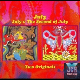 July & The Second Of July