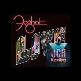Foghat Live 2 (2CD)