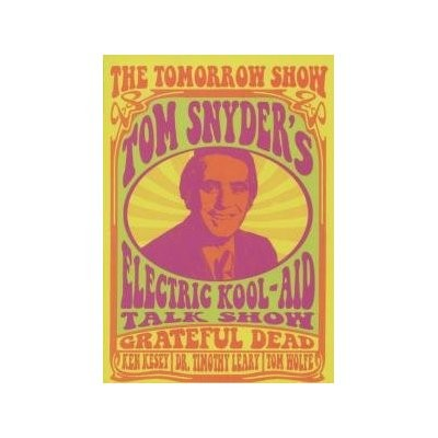 Electric Kool-Aid Talk Show (DVD IMPORT ZONE 2)