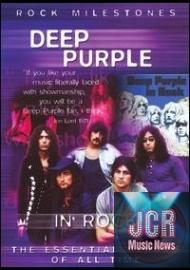 In Rock (DVD IMPORT ZONE 2)
