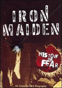 The History of Fear (DVD IMPORT ZONE 1)