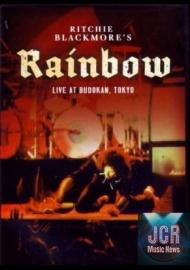 Live At Budokan, Tokyo (DVD IMPORT ZONE 2)