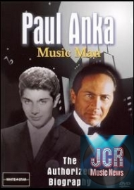 Music Man - The Authorized Biography (DVD IMPORT ZONE 1)