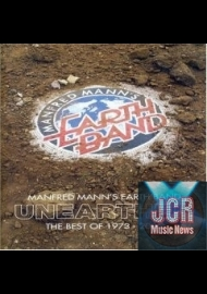 The Best of Manfred Mann's Earth Band (DVD IMPORT ZONE 2)