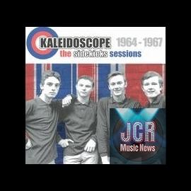 SideKicks Sessions 1964-1967 (UK)