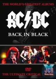 Back In Black – Ultimate Critical Review (DVD IMPORT ZONE 2)