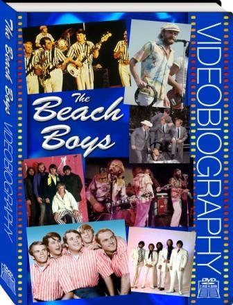 Videobiography (DVD IMPORT ZONE 2 + livre)