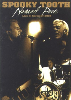 Nomad Poets Live in Germany (DVD IMPORT ZONE 2)