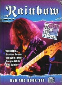 RAINBOW (Ritchie Blackmore/Deep Purple) - Up Close And ... |Up Close Dvd