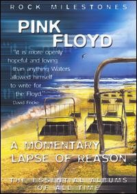 Rock Milestones: Momentarty Lapse of Reason (DVD IMPORT ZONE 2)