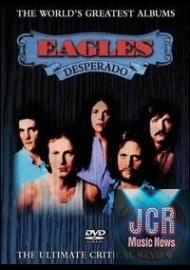 Desperado (World's Greatest Albums)(DVD IMPORT ZONE 2)