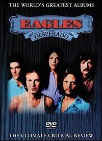 Desperado (World's Greatest Albums)(DVD IMPORT ZONE 2)