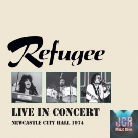 Live in Concert - Newcastle City Hall 1974