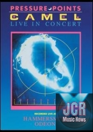 Pressure Points Live in Concert (DVD IMPORT ZONE 2)