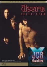 The Doors Collection - Collector's Edition (DVD IMPORT ZONE 1)