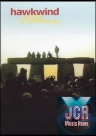 Solstice at Stonehenge (DVD IMPORT ZONE 2)