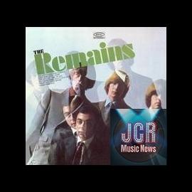 The Remains (+ 9 bonus tracks)