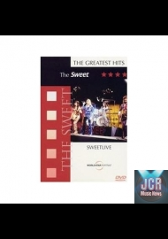 Sweetlive (DVD IMPORT ZONE 2)