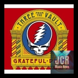 Three from the Vault (2 CD)