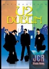 U2 Dublin (DVD IMPORT ZONE 1)