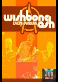 Live in Hamburg (DVD IMPORT ZONE 2)
