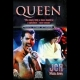 Rock Case Studies: Queen (DVD IMPORT ZONE 2 + livre)
