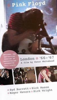 London 1966-67 (DVD IMPORT ZONE 1)