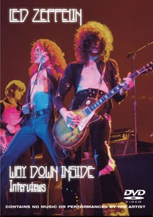 Way Down Inside (DVD IMPORT ZONE 2)
