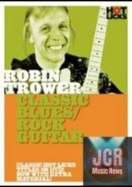 Classic Blues/Rock Guitar (DVD IMPORT ZONE 1)