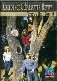 Travellin Band Live (DVD IMPORT ZONE 2)