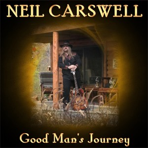 The journey in a good man
